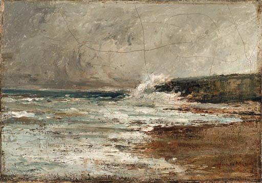 Henry Moret (French, 1856-1913