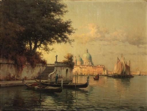 Antoine Bouvard (French, d. 19