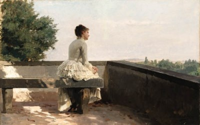 Louis-Emile Adan (French, 1839