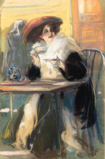 Fortuney (French, 1878-1950)