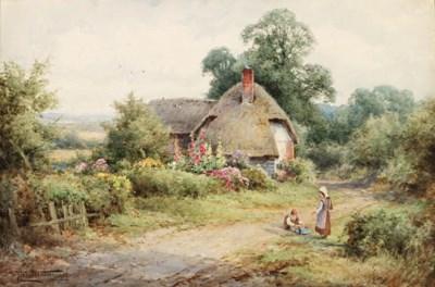 Henry Sylvester Stannard (Brit