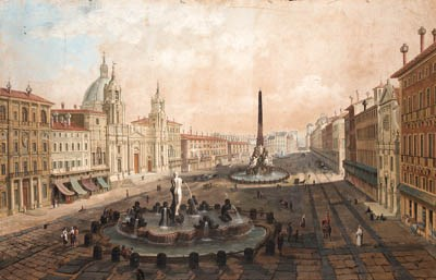 Italian School (19th Century)*