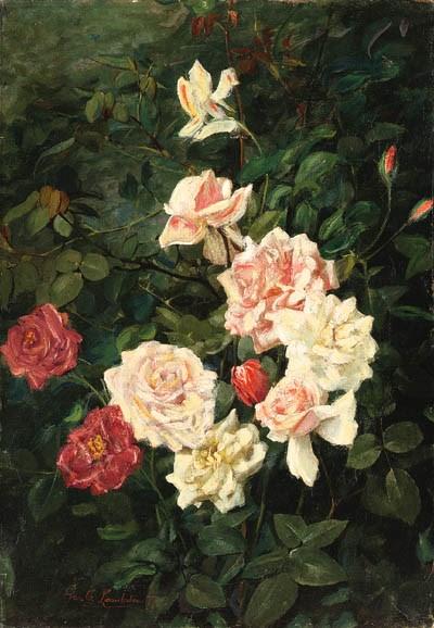 George Cochran Lambdin (1830-1