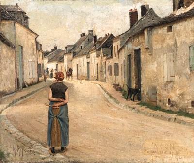 Henry Rankin Poore (1859-1940)