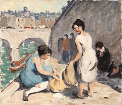 Robert Spencer (1879-1931)