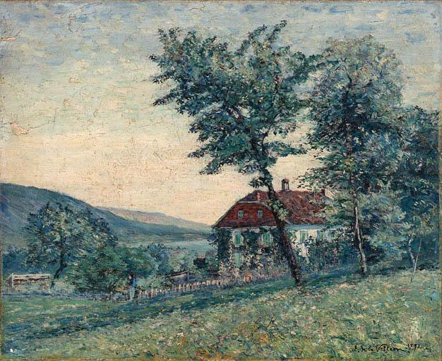 Emmanuel de la Villon