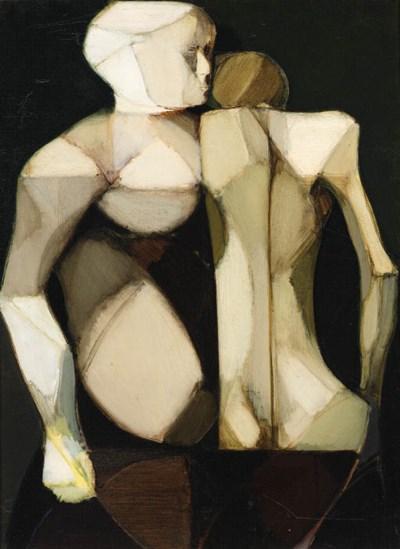 Leonardo Cremonini (b. 1925)
