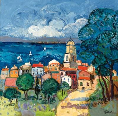 Paul Azpiri (b. 1919)