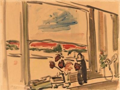 Joseph Zaritsky (1891-1985)