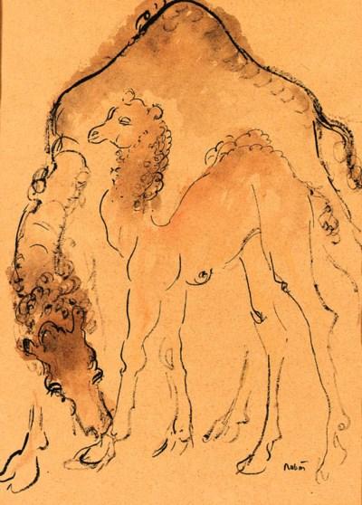 Reuven Rubin (1893-1975)
