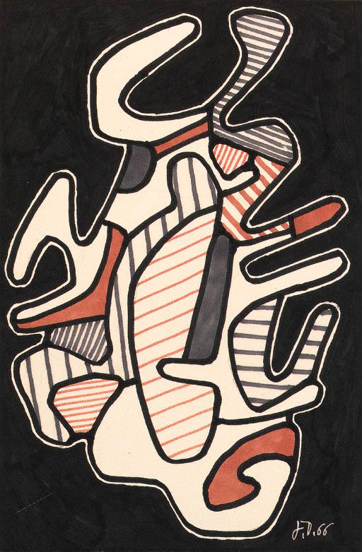 Jean Dubuffet (1901-1987)