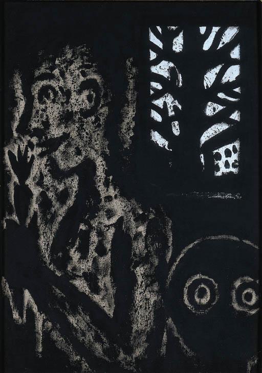 Helmut Middendorf (b. 1953)