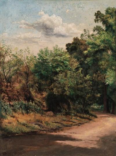 Cleofas Almanza (1850-1915)