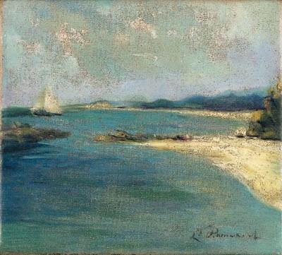 Leopoldo Romaach (1862-1951)