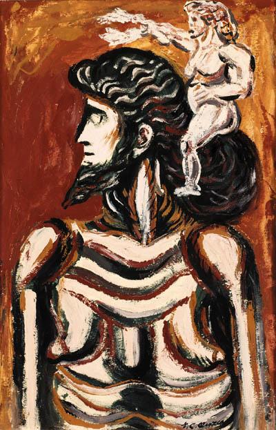 Jos Clemente Orozco (1883-1949