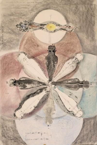 Leonora Carrington (b.1917)