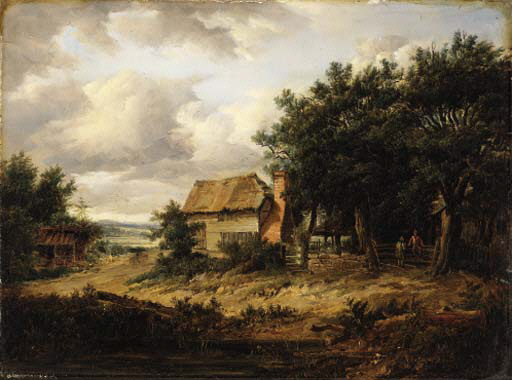 Patrick Nasmyth (British, 1787
