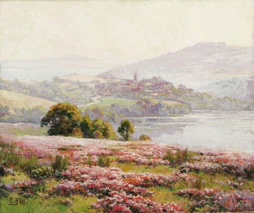 Edouard Pail (French, 1851-191
