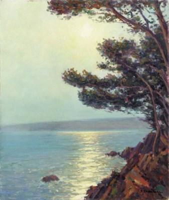 Arsene Chabanian (French, 1864
