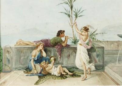 Italian School (19th/20th Cent