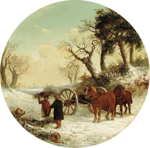 Thomas Smythe (British, 1825-1
