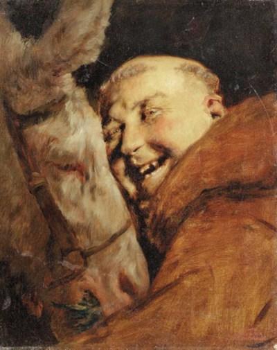 Antonio Casanova y Estorach (S