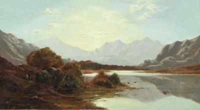 Charles Leslie (British, 19th