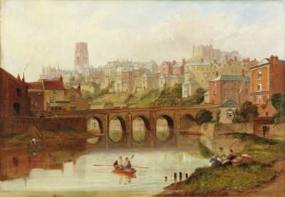 Thomas H. Hair (British, 1810-