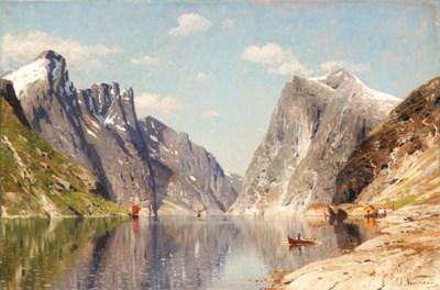 Adelsteen Normann (Norwegian,