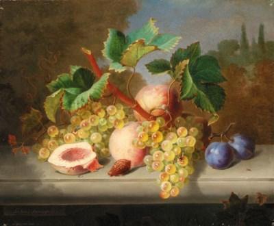 Le Sourd Beauregard (French, 1