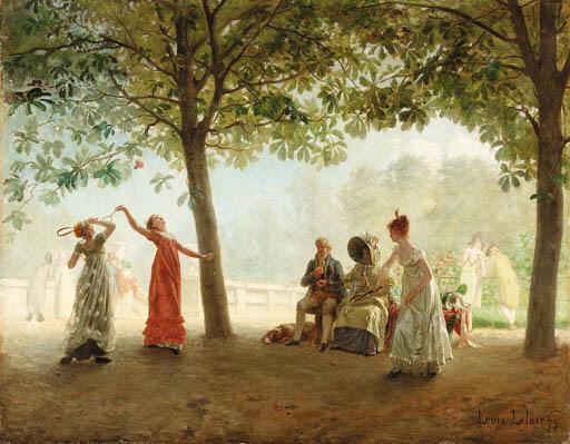 Alexandre-Louis Leloir (French