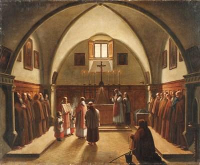 School of Franois-Marius Grane
