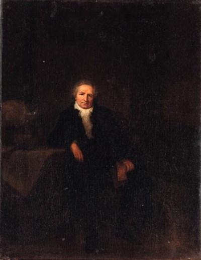 Marguerite Grard (1761-1837)