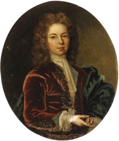 Circle of Nicolas de Largillir