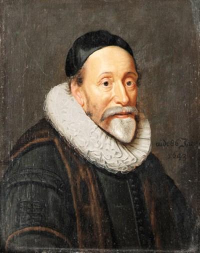 Dutch School, 1643