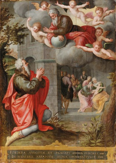 Circle of Pieter Pietersz. (15