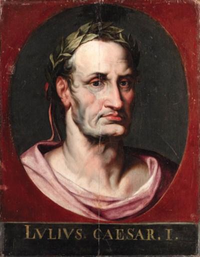 Circle of Sir Peter Paul Ruben