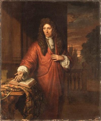 Thomas van der Wilt (1659-1733