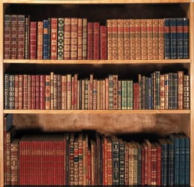[NAPOLEONICA]. 27 titles bound