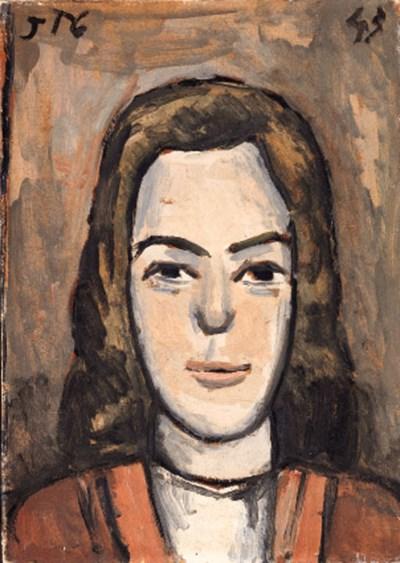 Joaqun Torres-Garca (1874-1949