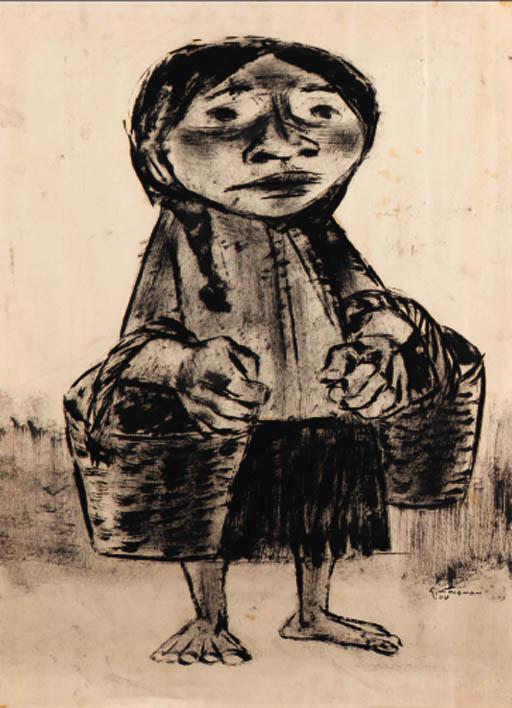 Eduardo Kingman (b. 1913)