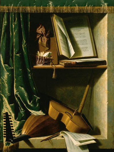 Michel Boyer* (1668-1724)