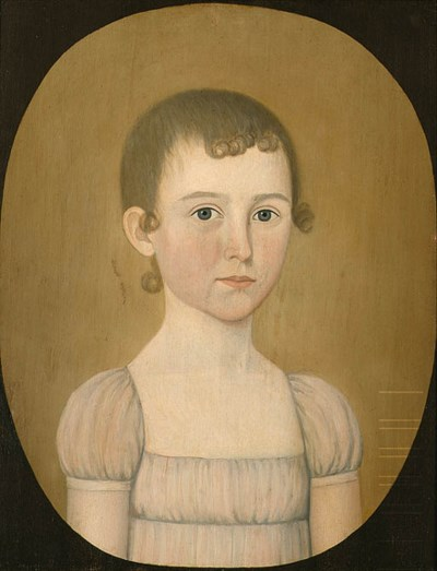Attributed to JOHN BREWSTER, J