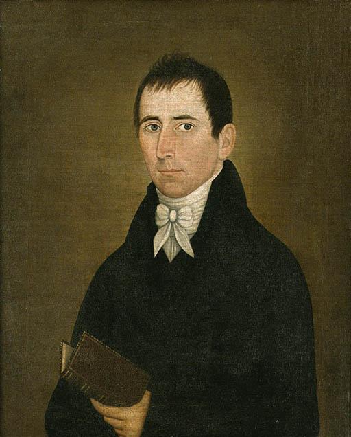 JOHN BREWSTER, JR. (1766-1854)