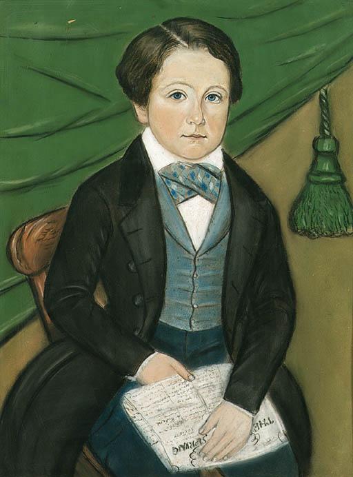 A. BULLARD (circa 1850)