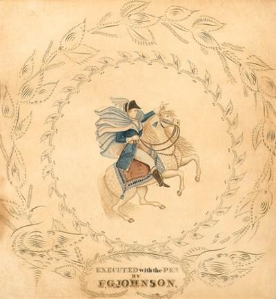 E.G. JOHNSON, dated 1844*