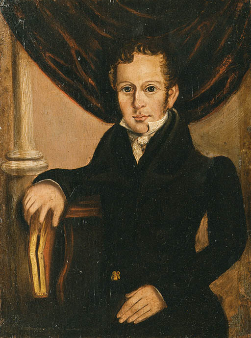 HENRY WALTON (1804-1865)*