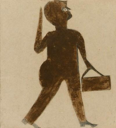 BILL TRAYLOR (1855-1974)