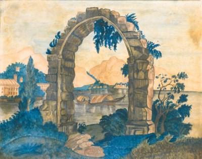 EUNICE PINNEY (1770-1849)*, 19