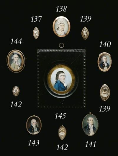 WILLIAM VERSTILLE (1755-1803)*